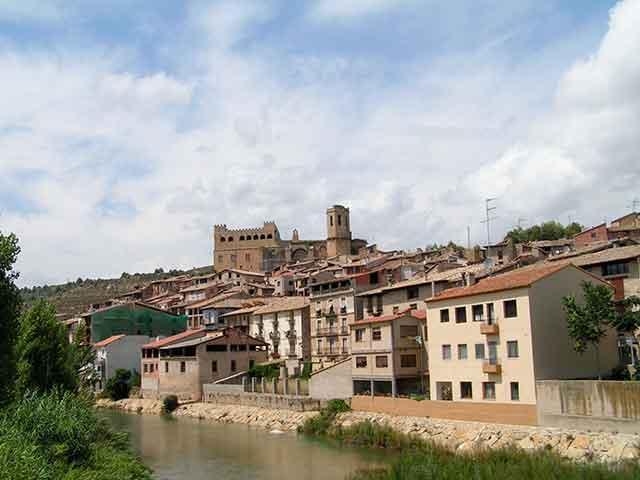 Ecoturismo y turismo activo en Aragón: La Comarca del Matarraña