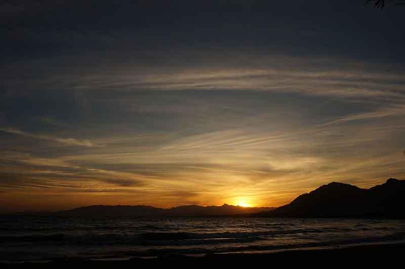 La Costa Cálida, Murcia, atractivo lugar de vacaciones