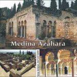 Visita a Medina Azahara (Córdoba)