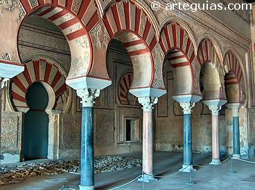 Imágenes y fotos de Medina Azahara