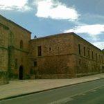 Convento de Nuestra Señora de la Merced de Soria