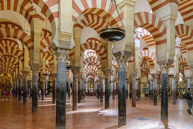 Ecoturismo en Córdoba | Fin de semana con encanto en Andalucía