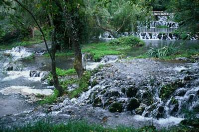 Escapada de aventura y cultura en el Parque Natural Monasterio de Piedra