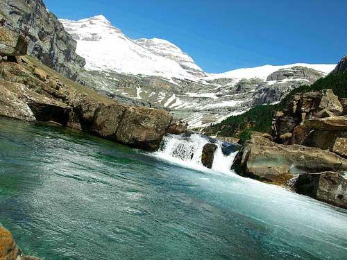 Fin de Semana en Sobrarbe | Pirineo Oscense