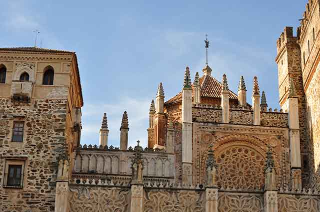 Guadalupe | Turismo rural y monumental en Cáceres