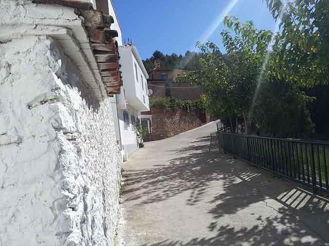 Castellón | Fin de semana de Escalada en Montanejos