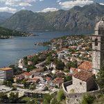 Montenegro. Costa, pueblos y entorno natural