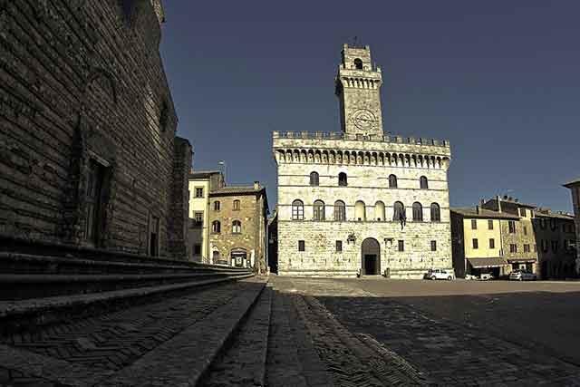Viaje a la Toscana: Montepulciano, la Italia más tradicional