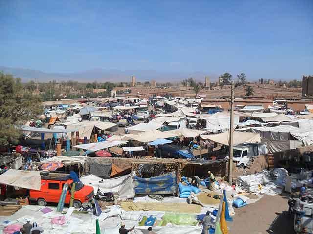 Ouarzazate | Viajes baratos y vacaciones en Marruecos