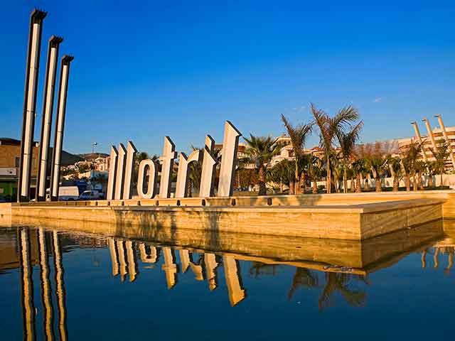 Las mejores playas de Granada: Motril, Albuñol y Gualchos