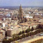 Ciudad de Murcia. Patrimonio, ocio y mucho más