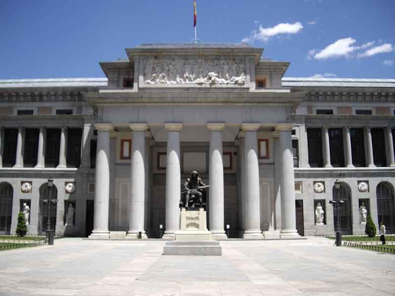 Visita los mejores museos de Madrid gratis