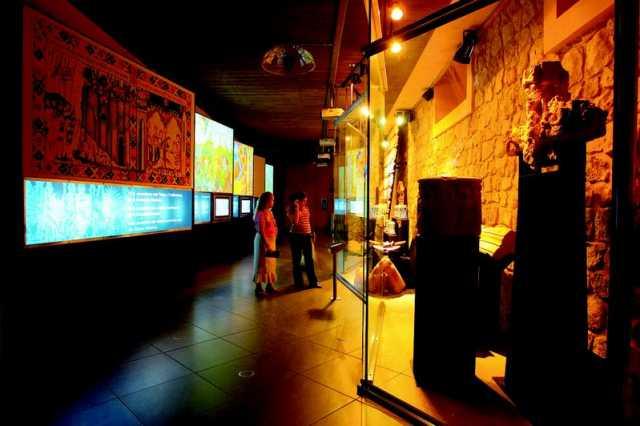 Encantos turísticos en Elche