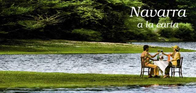 Guía de turismo en Navarra