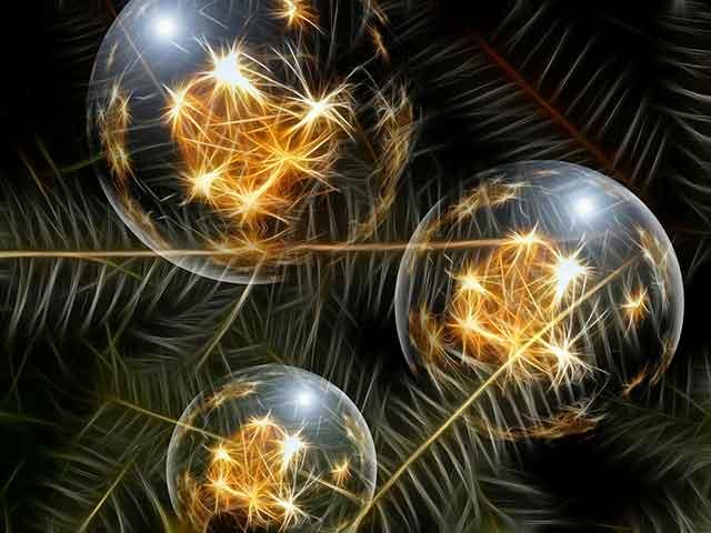 Navidad, Navidad, Blanca Navidad: Escaparse 'sin blanca' en Nochebuena y Nochevieja