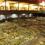 Cartagena: Museo Arqueológico y necrópolis paleocristiana