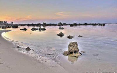 Playas de O Grove | Verano en la Ría de Arousa