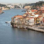 Oporto, destinos preferidos de Portugal