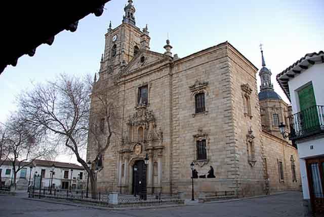 Orgaz, viaje cultural a Castilla La Mancha