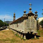 El Camino de Santiago y la red de caminos jacobeos