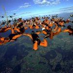 Deportes de aventura: paracaidismo para un fin de semana de vértigo