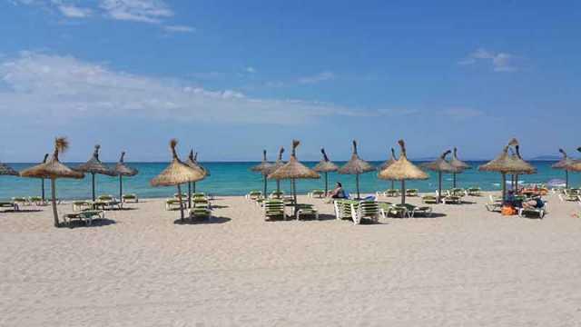 Palma de Mallorca, un destino turístico ideal para este verano. Paseos por la ciudad
