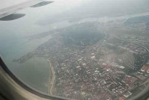 Vacaciones en Panamá