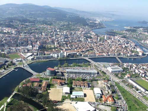 Pontevedra: Monumentos más representativos y sus obras más destacadas