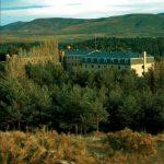 Alojamientos en la Sierra de Gredos: El Parador de Gredos