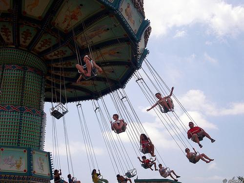 Vacaciones en familia: parques temáticos y de atracciones en la costa de España