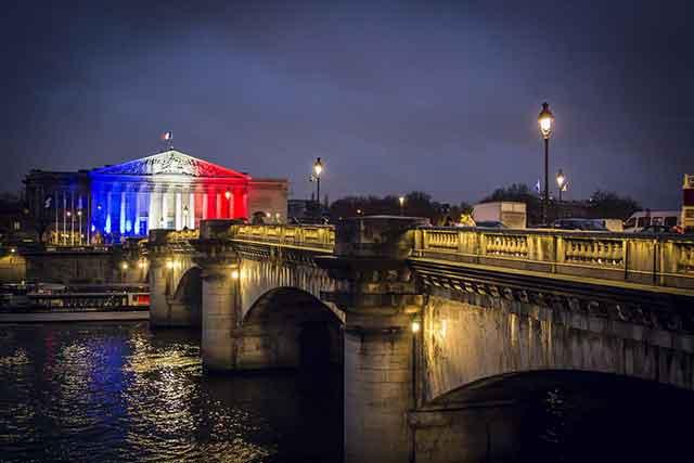 Escapadas última hora París, Marsella, Burdeos, Génova y otras ciudades importantes de Francia