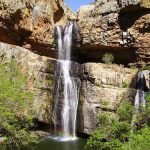 Parque Natural de Despeñaperros (Jaén). Destinos naturales de Andalucía