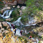 Un paseo por el  Parque Natural Sierras de Cazorla, Segura y las Villas