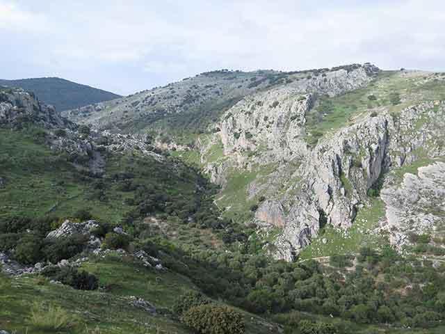Sierra Subbética. Un fin de semana de ecoturismo y encanto en Córdoba