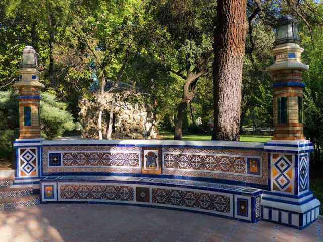 Fin de semana romántico en Madrid | Parques, jardines y zonas con encanto