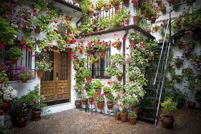 Unos días libres en Córdoba. Turismo con el encanto de Andalucía