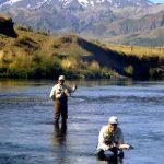 La Pesca, ocio y deporte para tu fin de semana