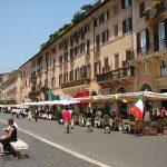 Tópicos y curiosidades a tener en cuenta si viajamos a Roma