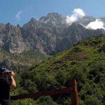 Parque Nacional de los Picos de Europa. Turismo rural en Castilla y León