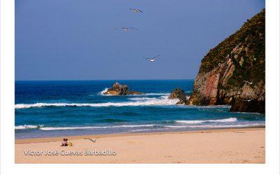 Playas de Asturias para las vacaciones de verano