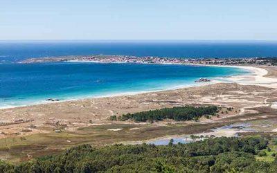 Eco-turismo en La Coruña: Parque Natural Dunas de Corrubedo y Lagos de Carregal y Vixán