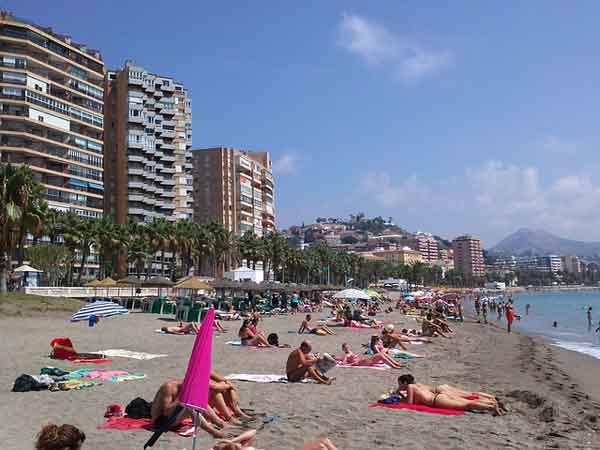 Escapadas de primavera a Málaga y provincia. Rutas para unos días de sol en Andalucía