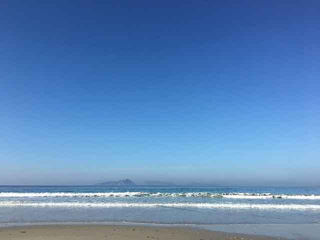 Playas de Pontevedra | Viajes de verano en Galicia