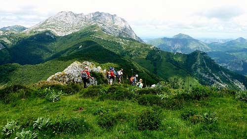 Ecoturismo en el Principado de Asturias: Parque Natural de Ponga
