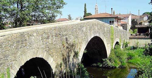 Pueblos, aldeas y atractivos de La Coruña (2ª Parte)