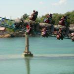 Parques temáticos en España para ir con niños