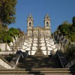 Braga, espléndida ciudad del norte de Portugal