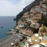 Escapadas románticas en Italia: Positano