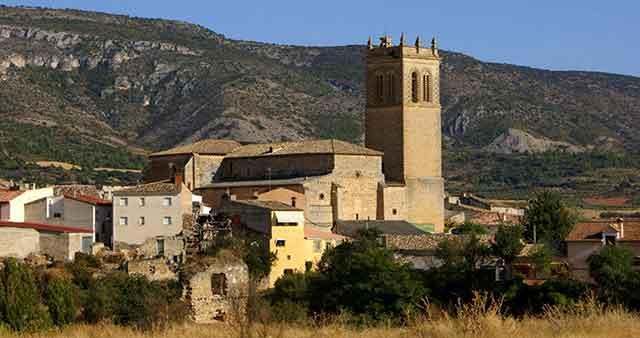 Escapada rural a Cuenca | Priego