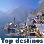 Los mejores destinos para el Puente de Diciembre